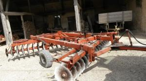 DISC AGRICOL 36 TALERE