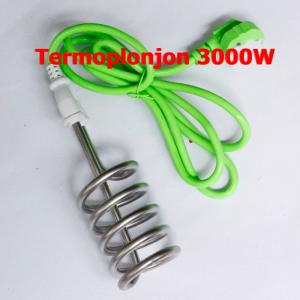 Termoplonjon electric 3000W